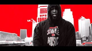Tech N9ne – Strangeulation Cypher