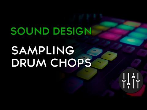 Sampling: Drum Chops