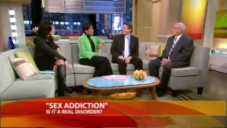 Sex Addiction: Is It Real?