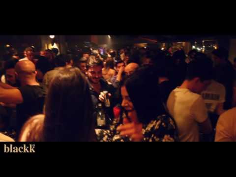 Blackk Kuruçeşme - Faruk Terzi / DJ Erdi Babir - Cumartesi Gecesi Tanıtım