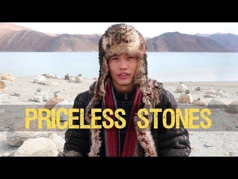 INSPIRE : Priceless Stones The Value of Life [หินล้ำค่า คุณค่าของชีวิต]