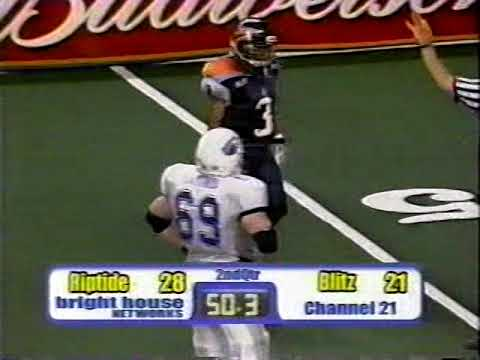 San Diego vs. Blitz 2003 (Part II)