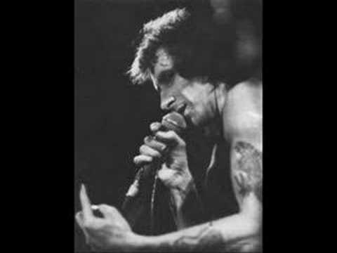 AC/DC - Soul Stripper (Live)