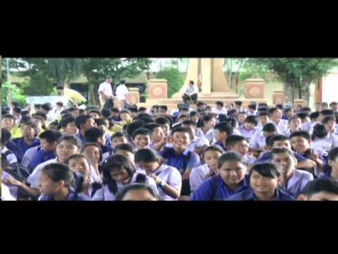 โรงเรียนมาตรฐานต้านสิ่งเสพติด ชำนาญสามัคคีวิทยา ปี 2556
