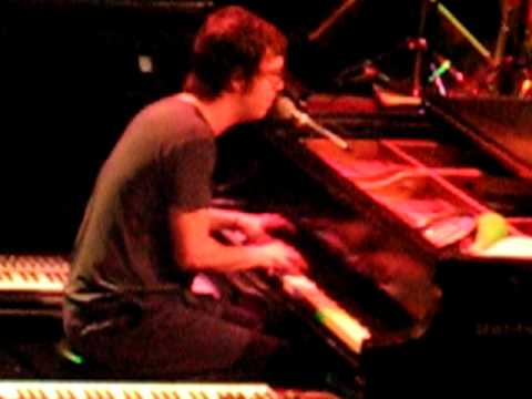 Ben Folds - You to Thank (live)
