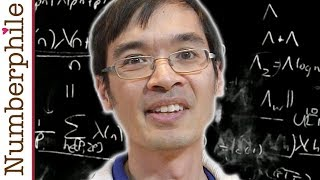 The World's Best Mathematician - Numberphile