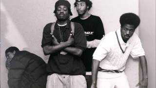 The Pharcyde - Drop [Instrumental]