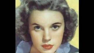 Judy Garland - Over the Rainbow 1955 thumbnail