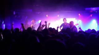 Enter Shikari - 11 Fanfare For The Conscious Man - AFFOC Release Show (Live, Kingston Hippodrome)