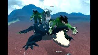 Roblox Dinosaur Simulator: Devsaur Party