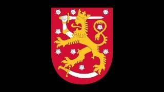Marchas Militares Finlandesas - Muistoja Pohjolasta