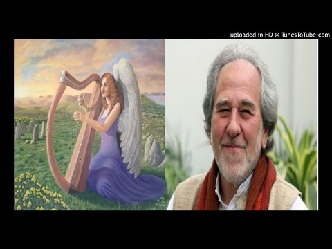 Dr. Bruce Lipton on Ireland, The Druids & Ogham