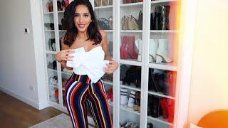 27: My daily outfits styling - تنسيقاتي لملابسي اليوميه