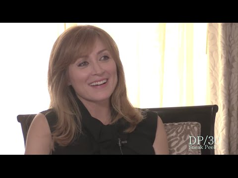 DP 30 Emmy Watch Sneak Peek Sasha Alexander, Shameless