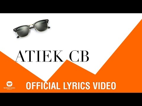 ATIEK CB - Selalu Cinta (Official Lyric Video)