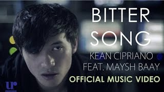 Repeat youtube video Callalily Ft. feat. Maysh Baay - Bitter Song (Official Music Video)