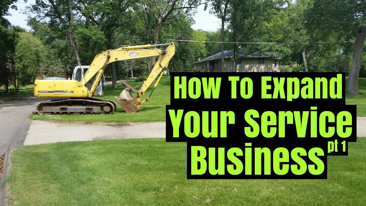 how do i expand my lawn care business  how do i expand my lawn care business 1