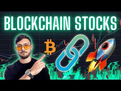Crypto + Blockchain Stocks are on FIRE! $XNET, $ZKIN, $RIOT, $MARA, $CWRK and $ALYI Price Prediction