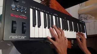 Nektar Impact GX 49 Keys Midi Keyboard Controller