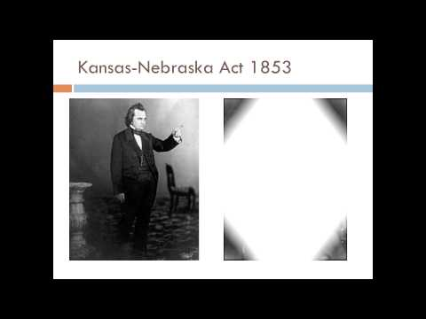 APUSH: Lecture 12 Franklin Pierce and the Collapse of Compromise 11/10/2013