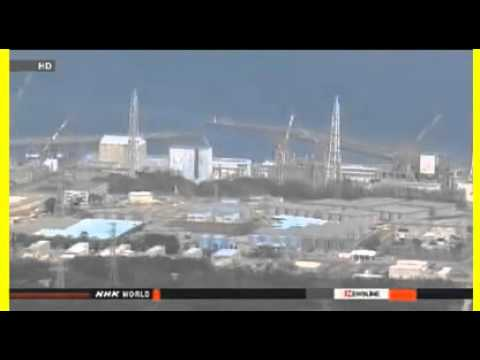 RAGING Radioactive Cesium! China Syndrome Fukushima Update