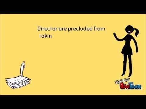 Director of duties - company law en streaming