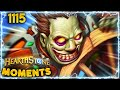 It 39 S Always The WORST Card Hearthstone Daily Moments Ep 1115 mp3