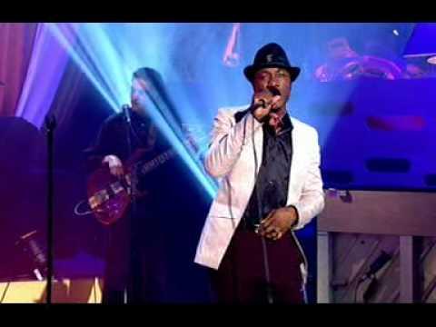 Aloe Blacc I Need A Dollar Graham Norton Show May 2011