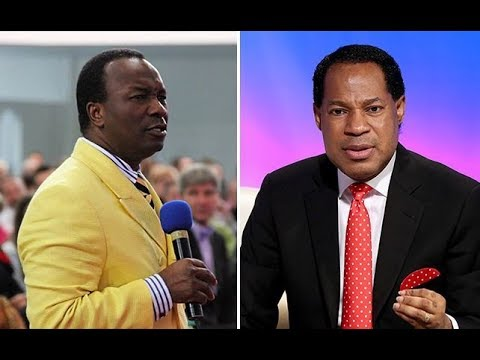 Exposed!!! Proof That Chris Oyakhilome Is A Scammer And A Master Manipulator!