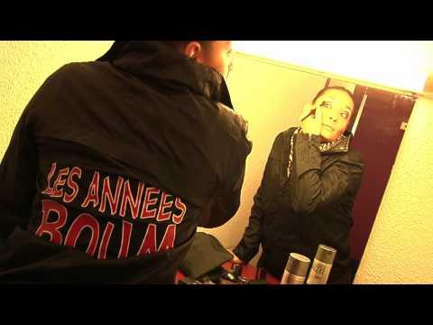"BourdainesTV -  Teaser ""Cabaret Océan"""