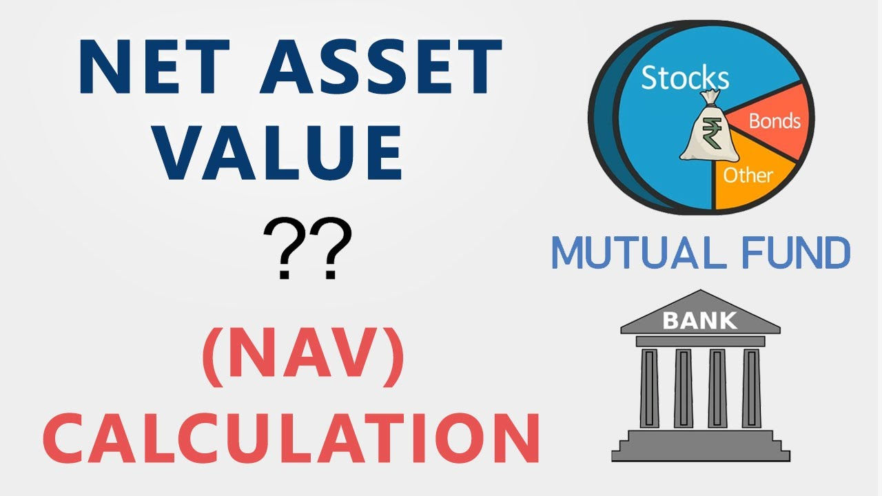 What Is NAV of a Mutual Fund | How NAV is Calculated | Hindi
