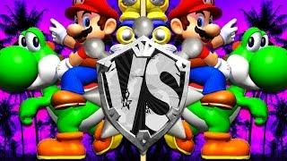 Super Mario Sunshine Versus 2 - Episode 16