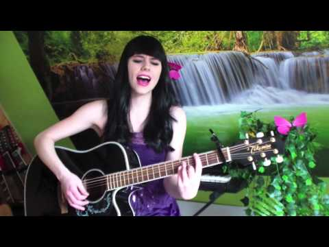 Firehouse - I Live My Life For You - Cover - by Dana Marie Ulbrich
