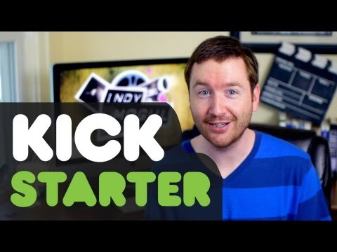 How to Launch a Successful Kickstarter Project : Indy News
