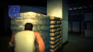 PC Longplay [394] Prison Break The Conspiracy (part 1 of 2)