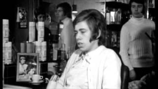 Lange haren in de jaren 60