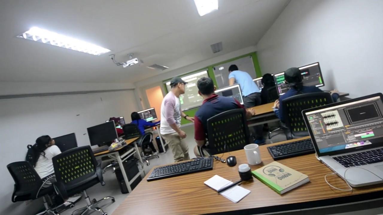 Video Editing Film Course Training Philippines Inventive ...
