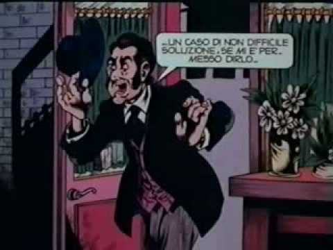 Supergulp  - Fumetti In Tv -  Alan Ford - Nick Carter - Corto Maltese  - Sturmtruppen