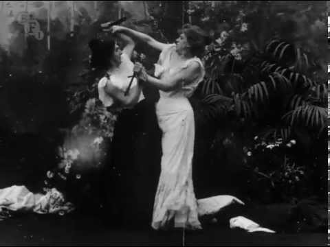 Duel to the Death (1898) | BFI National Archive