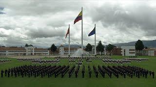 Convocatoria a profesionales para hacerse oficiales del Ejército Nacional