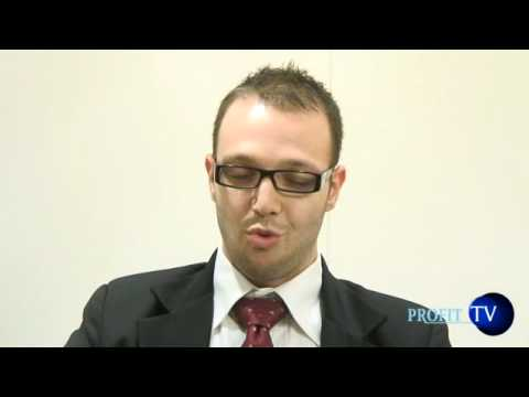 Miroslav Zaporozhanov, a broker at Carol AI