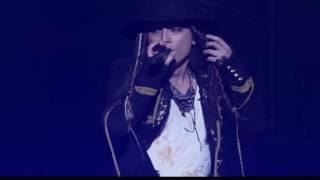 青木隆治コンサートツアー2012-2013のファイナル、日本武道館公演のもの...
