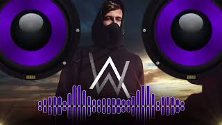 bass boosted trap music mix alan walker edition