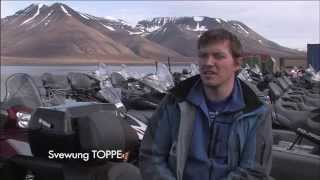 Spitzberg cruise around the world (Documentary, Discovery, History)