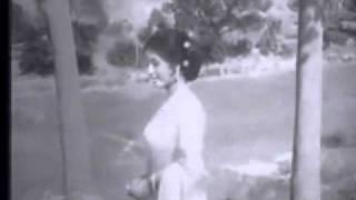 Aaloor Gaane Bhubon Bhoreche.(Film.Shopno Diye Ghera).Avi