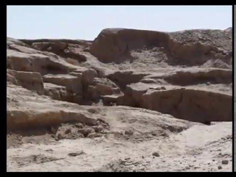 Путешествие в древний, таинственный мир буддизма Средней Азии