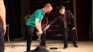 Армлифтинг 5 мужчины турнир Анас 2014 Чистополь
