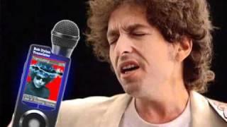 Bob Dylan Translator Ad