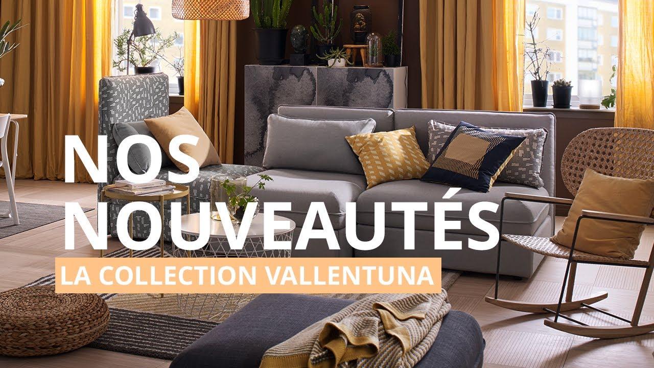 ikea vallentuna 103 sec youtube. Black Bedroom Furniture Sets. Home Design Ideas