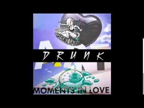 DJ D.M.D- Moments in Love Sample (Rap & R&B type beat)